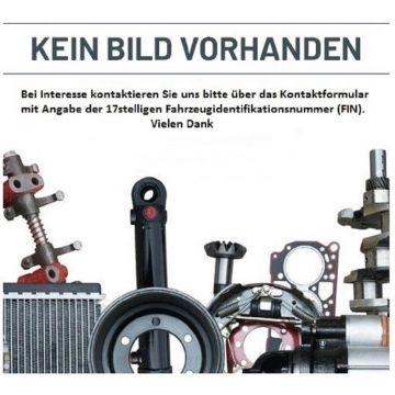 Original Audi Abdeckung AHK 8P0807397B 1RR