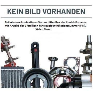 Original Skoda Schlüsselschalter 5J0919237A 9B9