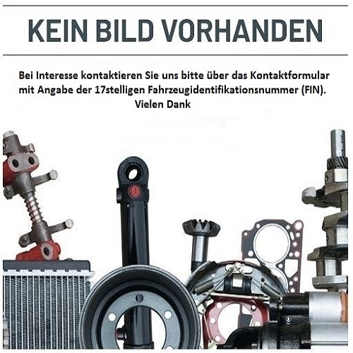 Schlüsselanhänger VW Tacho